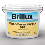 Brillux Silicon-Fassadenfarbe 918